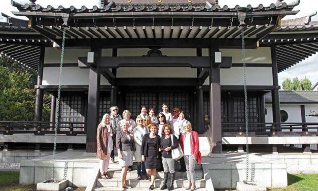 Japankultur – ein kultureller Ausflug nach Düsseldorf