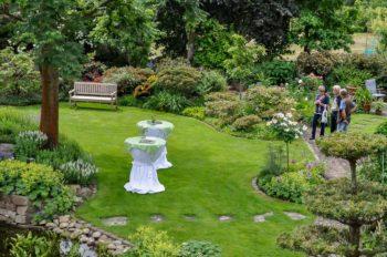 Garten Wesser