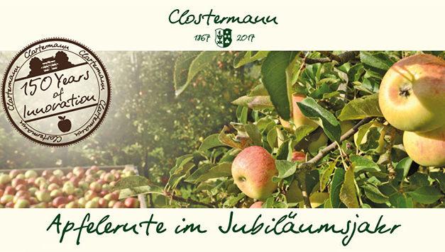 Erntefest auf dem Neuhollandshof – Tour de Pomme à la jubilée