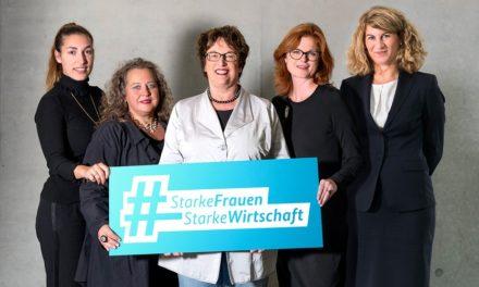 Manifest#StarkeFrauenStarkeWirtschaft