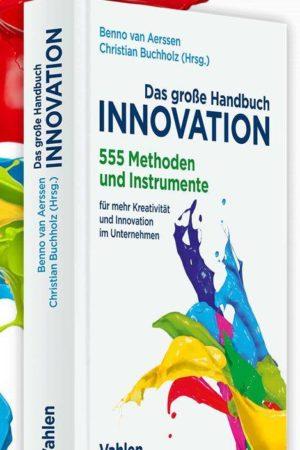 Das große Handbuch der Innovationen