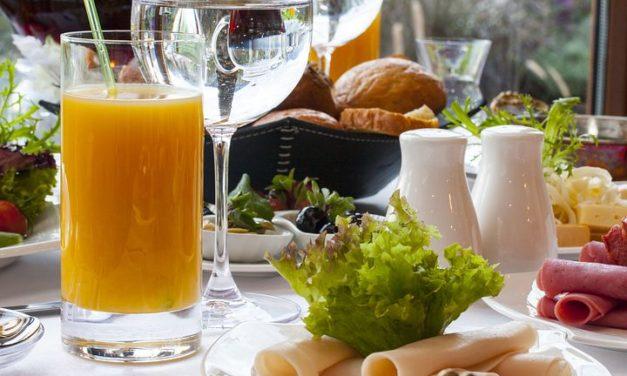 Frühstück beim Winzer am 07.04.2018