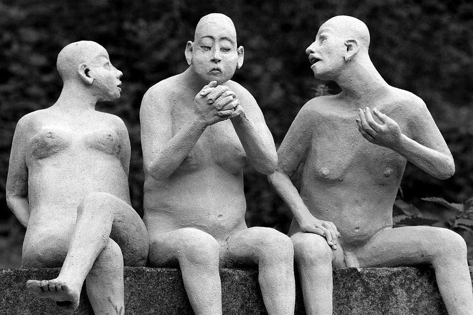Körpersprache verstehen – Nonverbale Kommunikation und ihre Wirkung – 17. Dez 2018 in Wesel