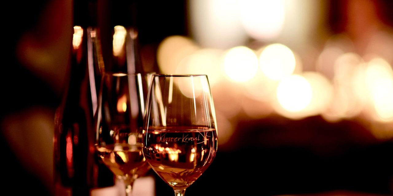 26.08.: Weinseminar für Einsteiger