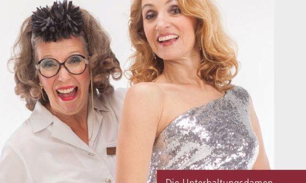 Musical trifft Comedy – 8. Dezember 2018 – Kloster-Kraul