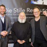 Die Stille Revolution – Diskussionsrunde im Hause der IHK