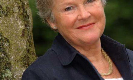 Anne-Marie Vermaat im niederl. Fernsehen im Gespräch