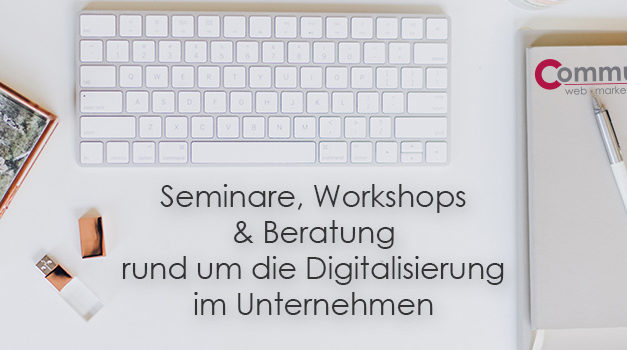 Praxisnahe Website- und Online-Marketing-Seminare
