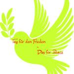 Tag für den Frieden – Day for Peace am Schlösschen Borghees