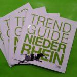 Der neue Trendguide Niederrhein ist da!