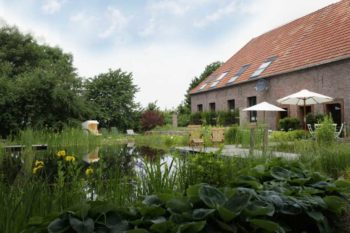 Lindenhof Teich