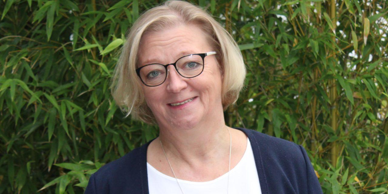 Begegnung mit Elisabeth Derksen-Hübner – zum 60-jährigen Firmenjubiläum