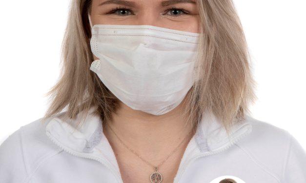Das Gesicht hinter der Maske – Inszeniert durch Marjolein van der Mey