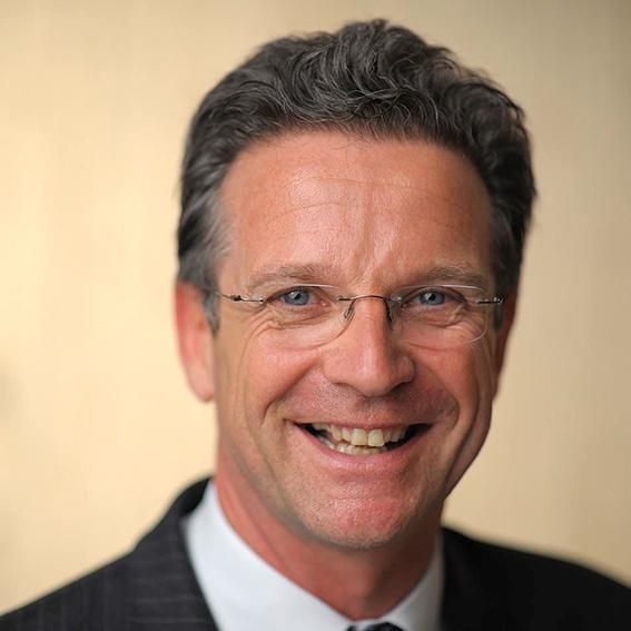 Dr. Albert Thienel
