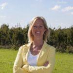 Profilbild von Nellie van der Moolen