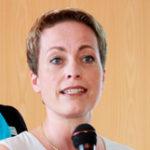 Profilbild von Katrin van Heumen