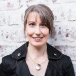 Profilbild von Jessica Saum