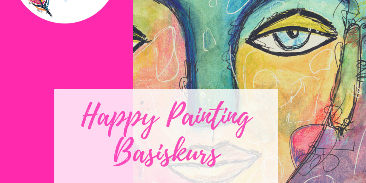 Happy Painting! Basiskurs