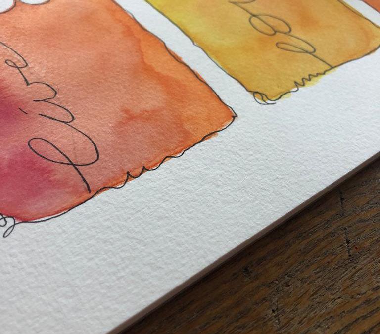 Happy Painting! Live Online Events … machen wir die Welt ein Stückchen bunter!