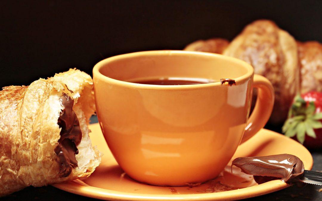 Frühstück beim Winzer am Samstag, den 7.03.